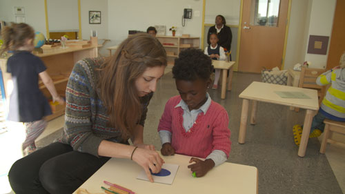 Find a Montessori Teaching Job